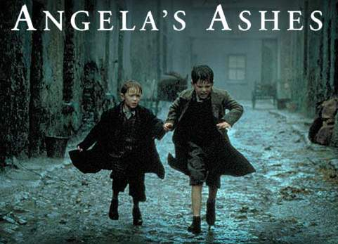 Frank McCourt's Book Angela Ashes to be published in Irish