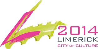 Limerick is National City of Culture 2014